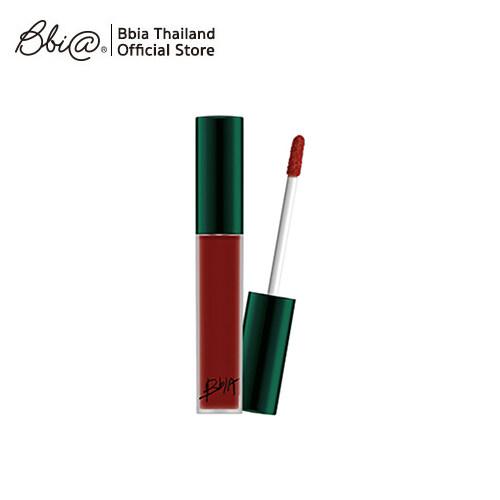 Bbia Last Velvet Lip Tint Asia Edition.