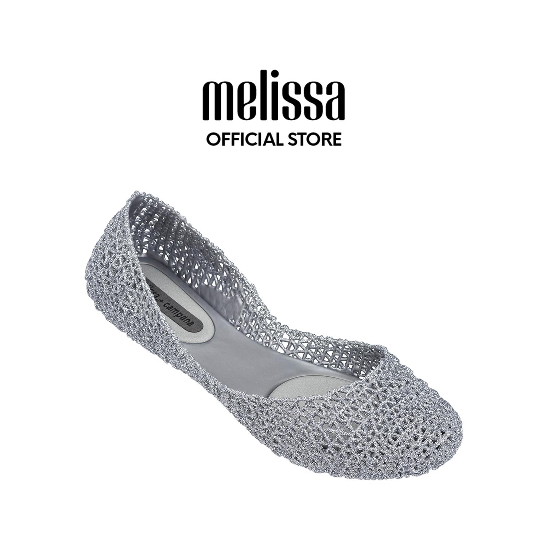 Melissa Campana Papel 31512 เมลิสซ่า แคมปานา พาเพล รองเท้า รองเท้าส้นเตี้ย รองเท้าส้นแบน รองเท้าหุ้มส้น.