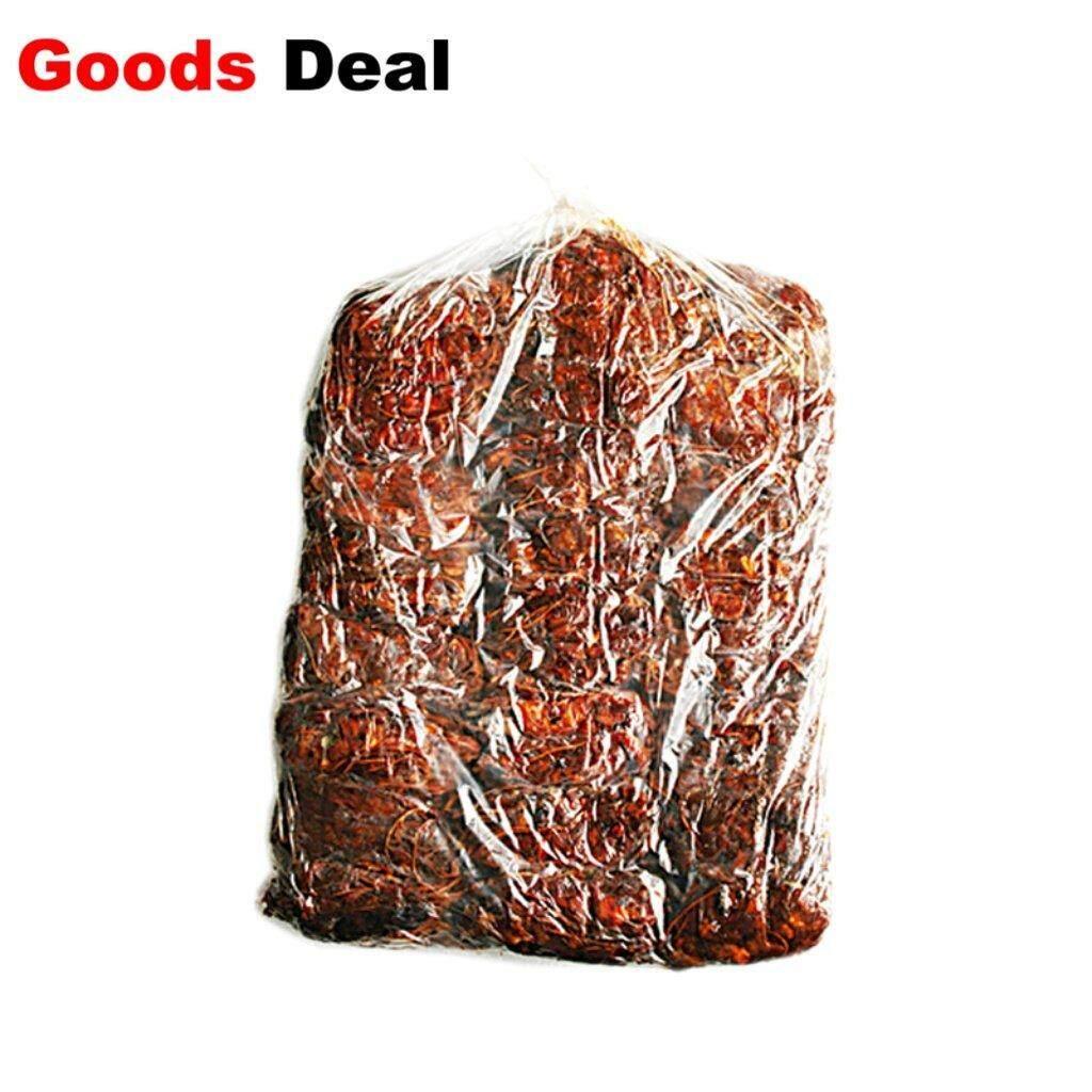 อาหารแห้ง มะขามเปียกเนื้อปนเม็ด 400 ก. 1 แพ็ค อาหารแปรรูป ผลไม้และผักอบแห้ง