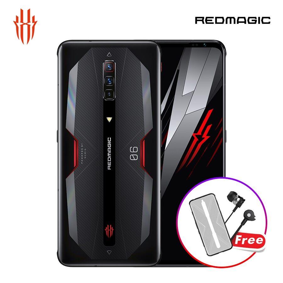 RedMagic 6 (12+128GB)