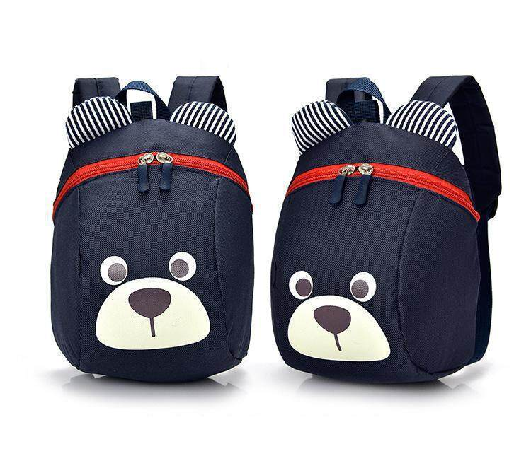 กระเป๋าเป้จูงเด็กน้องหมี