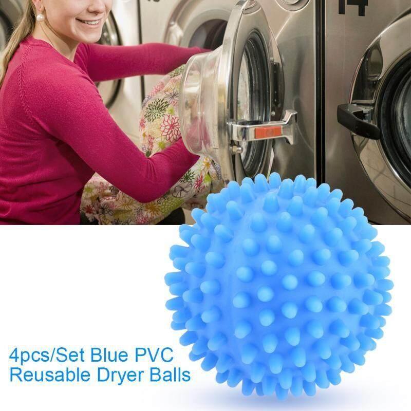 Dryer Balls บอลซักผ้า ผ้าไม่พันกัน By Penguinshopp6.