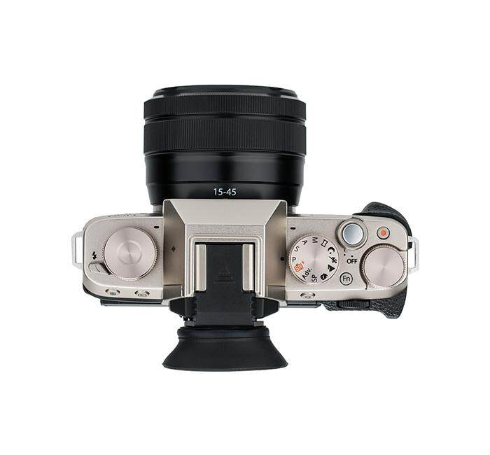 Jjc Ke-Xt100 ยางรองตา สำหรับกล้อง Fuji X-T100.