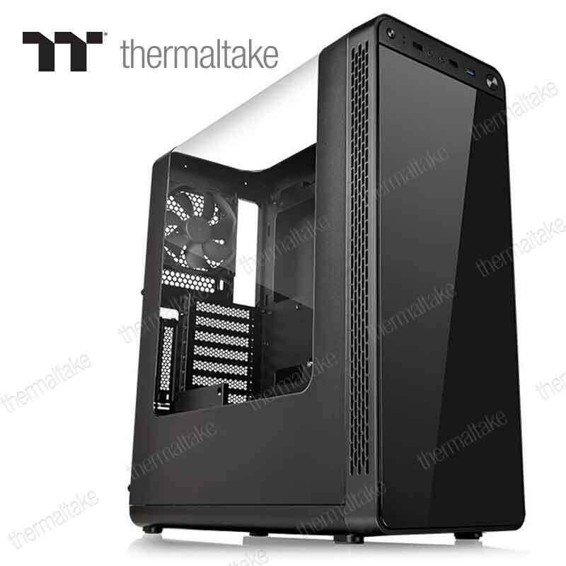 Thermaltake Case View27 By Jumroon.