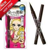 ขาย Kiss Me Heroine Make Smooth Liquid Eyeliner Super Waterproof Slim Line Only 1 Mm No 1 Black 4 Ml คิสมี อายไลน์เนอร์ แบบหัวปากกาเมจิก สูตรใหม่กันน้ำชนิดหนาแน่น เส้นเรียวเล็กบางเฉียบเพียง 1 มม เบอร์1 สีดำ ขนาด 4 มล Kiss Me ใน กรุงเทพมหานคร