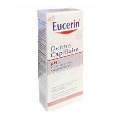 โปรโมชั่น 1 ขวด Eucerin Dermo Capillaire Ph5 Mild Shampoo 250 Ml แชพู อ่อนโยนต่อหนังศรีษะ Eucerin ใหม่ล่าสุด