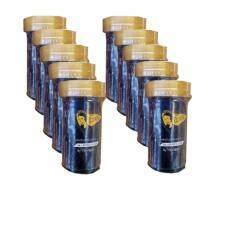 ขาย ชาชะเหลียว ชามะนาวลดน้ำหนัก จำนวน 10 กระปุก Chaliew ใน กรุงเทพมหานคร