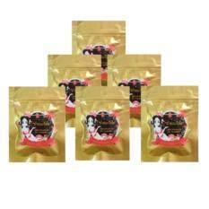 โปรโมชั่น สมุนไพรว่านเสน่ห์หา บ้านแก้วใส สำหรับบำรุงภายในผู้หญิง บรรจุ 10 แคปซูล 6 ซอง