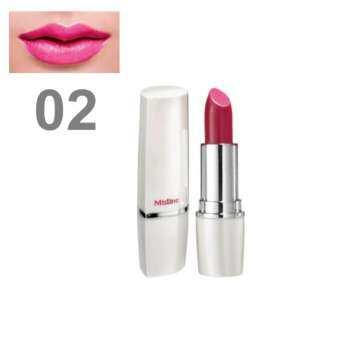 ลิปสติกติดทนนาน 12 ชั่วโมง มิสทีน 12 เอชอาร์ / Mistine 12 HR Long Last Lipstick