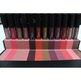 ขาย ลิปเซต 12 สี Huda Set Beauty Lipquid Matte Lipstick Set 12 Color 12 แท่ง 12 สี สินค้ายอดฮิต ลิปเนื้อแมทท์ สีสวย ติดทน ถูก ใน กรุงเทพมหานคร