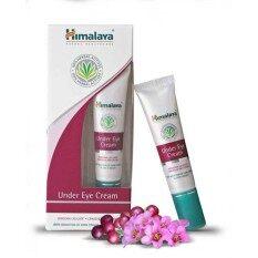 ครีมบำรุงใต้ตา ป้องกันริ้วรอยและลดความหมองคล้ำใต้ตา ขนาด 15 Ml..