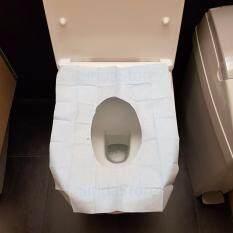 ความคิดเห็น แผ่นรองนั่งชักโครก เซ็ท 2 ห่อ 20 ซองเดี่ยว 20 แผ่นรองนั่ง แผ่นผ้ากึ่งพลาสติก ไม่ใช่กระดาษไม่เปื่อยยุ่ย
