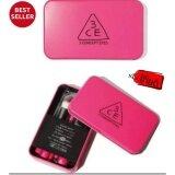 ส่วนลด สินค้า แปรงแต่งหน้า 3 Concept Eyes La Beaute รุ่น Mini Brush Kit Pink ชมพู