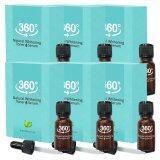 ซื้อ 360 Natural Whitening Tonner Serum เนเชอรัล ไวท์เทนนิ่ง โทนเนอร์ 6 ขวด กรุงเทพมหานคร