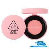 ส่วนลด สินค้า 3Ce Blush Cushion Pink บลัชออนแบบคุชชั่น