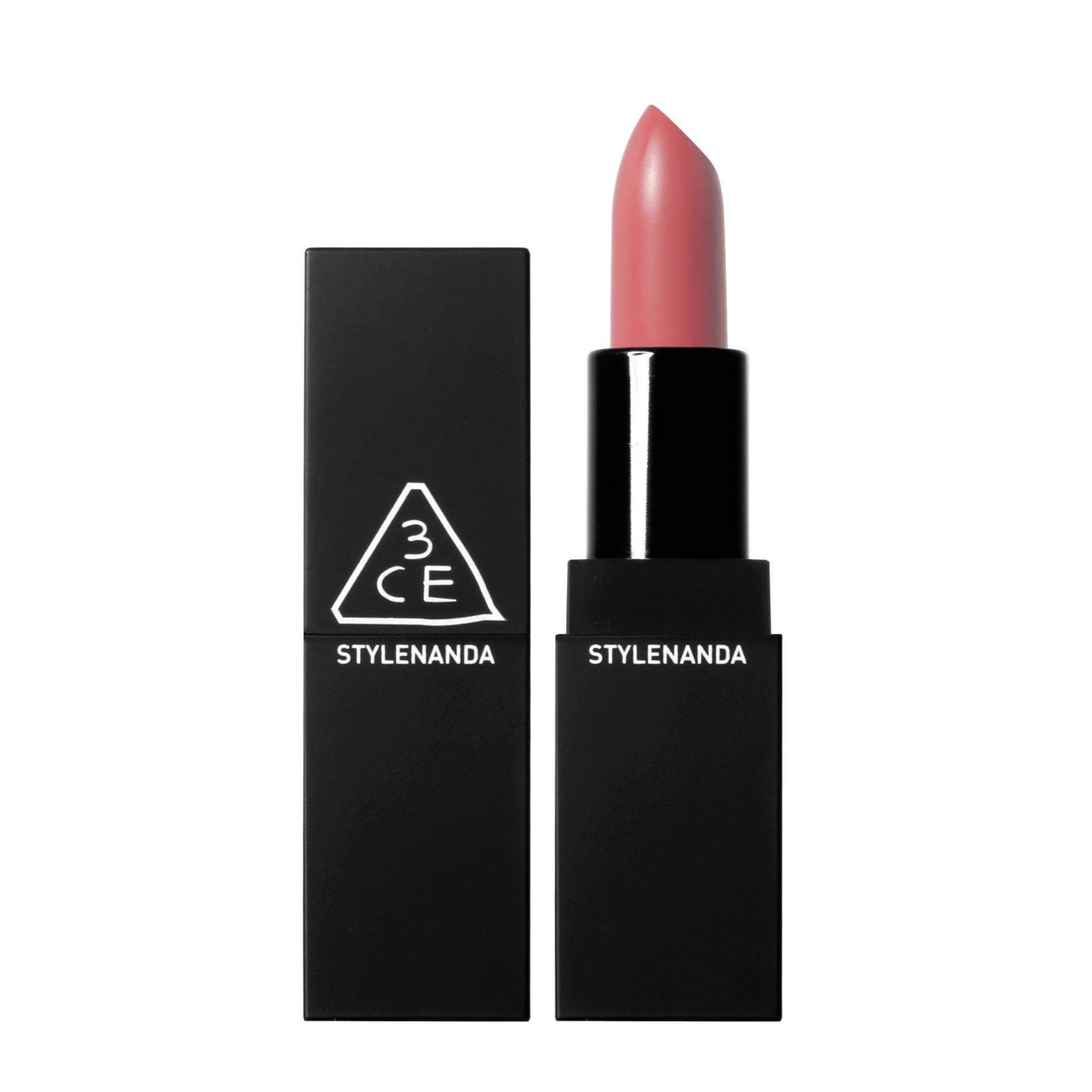 3CE MATTE LIP COLOR (NEWSPEAK)
