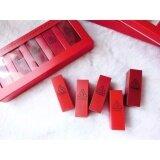 โปรโมชั่น ลิปเนื้อแมทโทนสีแดง 3Ce Mood Recipe Matte Lip Color Kit