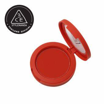 3CE RED RECIPE FACE BLUSH #PURITY RED
