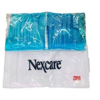 3M เจลประคบเย็นและร้อน Nexcare Cold/Hot Pack Size M (10cm x25cm) 1 ชุด