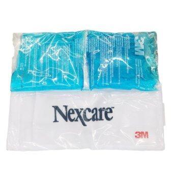 3Mเจลประคบเย็นและร้อน Nexcare Cold/Hot PackSize M (10cm x25cm) 1 ชุด