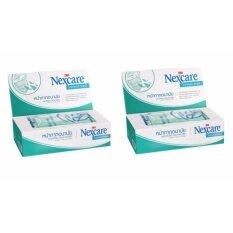 ซื้อ 3M Nexcare™ Earloop Mask หน้ากากอนามัย 2 กล่อง ถูก กรุงเทพมหานคร