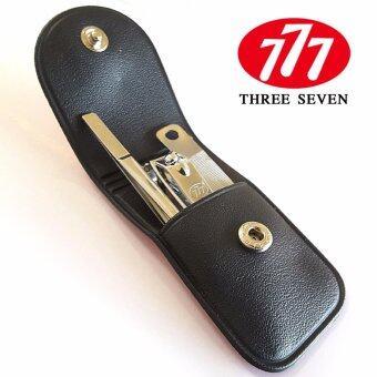 777(Three Seven)ชุดแต่งเล็บ 3 ชิ้น(TS-32SC)Mini(นำเข้าจากเกาหลี)