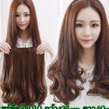 ซื้อ วิกแฮร์พีช สีน้ำตาลทอง รหัสสินค้า88010 2 30 Cala Wigs เส้นไหมทนความร้อนสูงจากเกาหลีอย่างดี100 ใหม่ล่าสุด