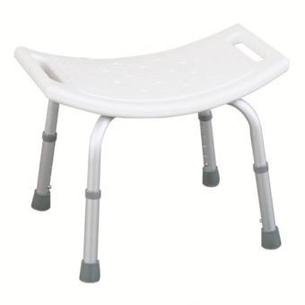Acare เก้าอี้อาบน้ำอลูมิเนียม-