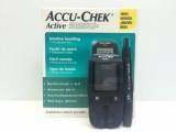 ซื้อ Accu Chek Active เครื่องเจาะน้ำตาลสำหรับผู้ป่วยเบาหวาน Accu Chek ออนไลน์