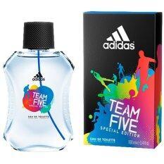 ขาย Adidas Team Five Special Edition 100 Ml เป็นต้นฉบับ
