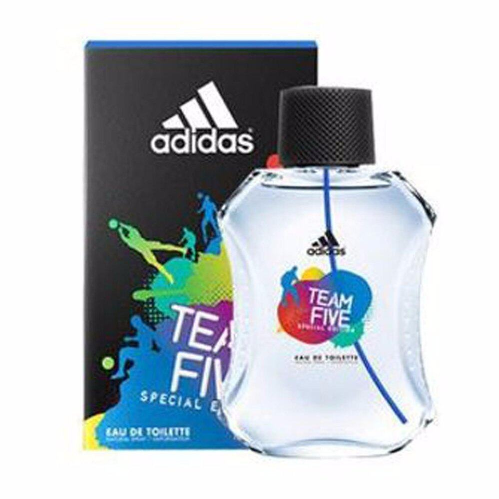 Adidas Team Five Special Edition EDT 100 ml.