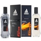 ทบทวน ที่สุด Adidas Team Force Adidas For Men 100 Ml Adidas Deep Energy Adidas For Men 100 Ml พร้อมกล่อง