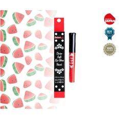 ส่วนลด ไดโซ ซอฟต์ ลิป กลอส ฮาร์ทกลิ่นแตงโม Red Daiso Japan กรุงเทพมหานคร