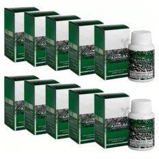 ซื้อ Aiyara Aimmura ไอยรา เอมมูร่า สารสกัดงาดําและธัญพืช 10 กล่อง X 60 แคปซูล กรุงเทพมหานคร
