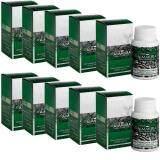 ซื้อ Aiyara Aimmura ไอยรา เอมมูร่า สารสกัดงาดําและธัญพืช 10 กล่อง X 60 แคปซูล ไทย