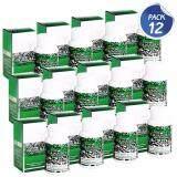 ซื้อ Aiyara Aimmura ไอยรา เอมมูร่า สารสกัดงาดําและธัญพืช 60 แคปซูล X 12กล่อง ใหม่