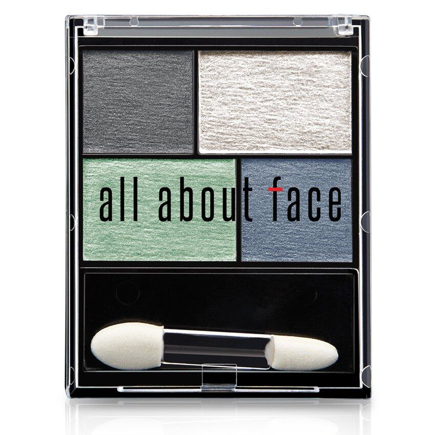 All About Face  Eye Palette 02