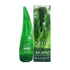 ส่วนลด Aloe Vera Nature Perfect Aloe Vera Soothing Gel 200 Ml เจลว่านหางจระเข้ อะโรเวลล่าเจล Aloe Vera Gel เกาหลี เลอริช Leriz 1 ชิ้น Aloe Vera