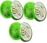 ขาย ซื้อ Aloe Vera Nature Perfect Soothing 100 50 Ml สุดยอดเจลว่านหางจระเข้ 3 กระปุก