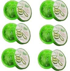 ขาย Aloe Vera Nature Perfect Soothing 100 50 Ml 6 กระปุก ออนไลน์ กรุงเทพมหานคร