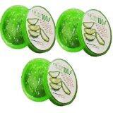 ซื้อ Aloe Vera Nature Perfect Soothing 100 50 Ml สุดยอดเจลว่านหางจระเข้ 3 กระปุก ใหม่ล่าสุด