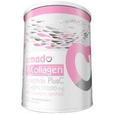 ส่วนลด Amado P Collagen Tripeptide Plus C 110 000Mg อมาโด้ พี คอลลาเจน ไตรเปปไทด์ พลัส ซี 110 6 G Amado