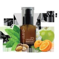 ส่วนลด Amira 97 Organic Pure Argan Oil Plus C 30 Ml Amira