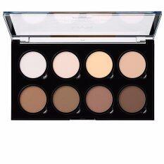 ซื้อ นิกซ์ โปรเฟสชั่นแนล เมคอัพ ไฮไลท์ คอนทัวร์ โปร พาเลท Hcpp01 ไฮไลท์ แอน คอนทัวร์ Nyx Professional Makeup Highlight Contour Pro Palette Hcpp01 Highlight Contour Nyx Cosmetics ออนไลน์