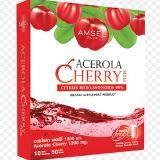 ขาย Amsel Acerola Cherry Plus 10 ซอง ราคาถูกที่สุด