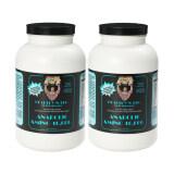 ราคา Anabolic Amino 10 000 แพ็ค 2 ขวด 180 เม็ด บรรจุ 90 เม็ด ขวด เป็นต้นฉบับ Aminogenesis