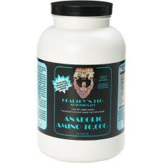 Anabolic Amino 10 000 แพ็ค90 เม็ด บรรจุ 90 เม็ด ขวด ถูก