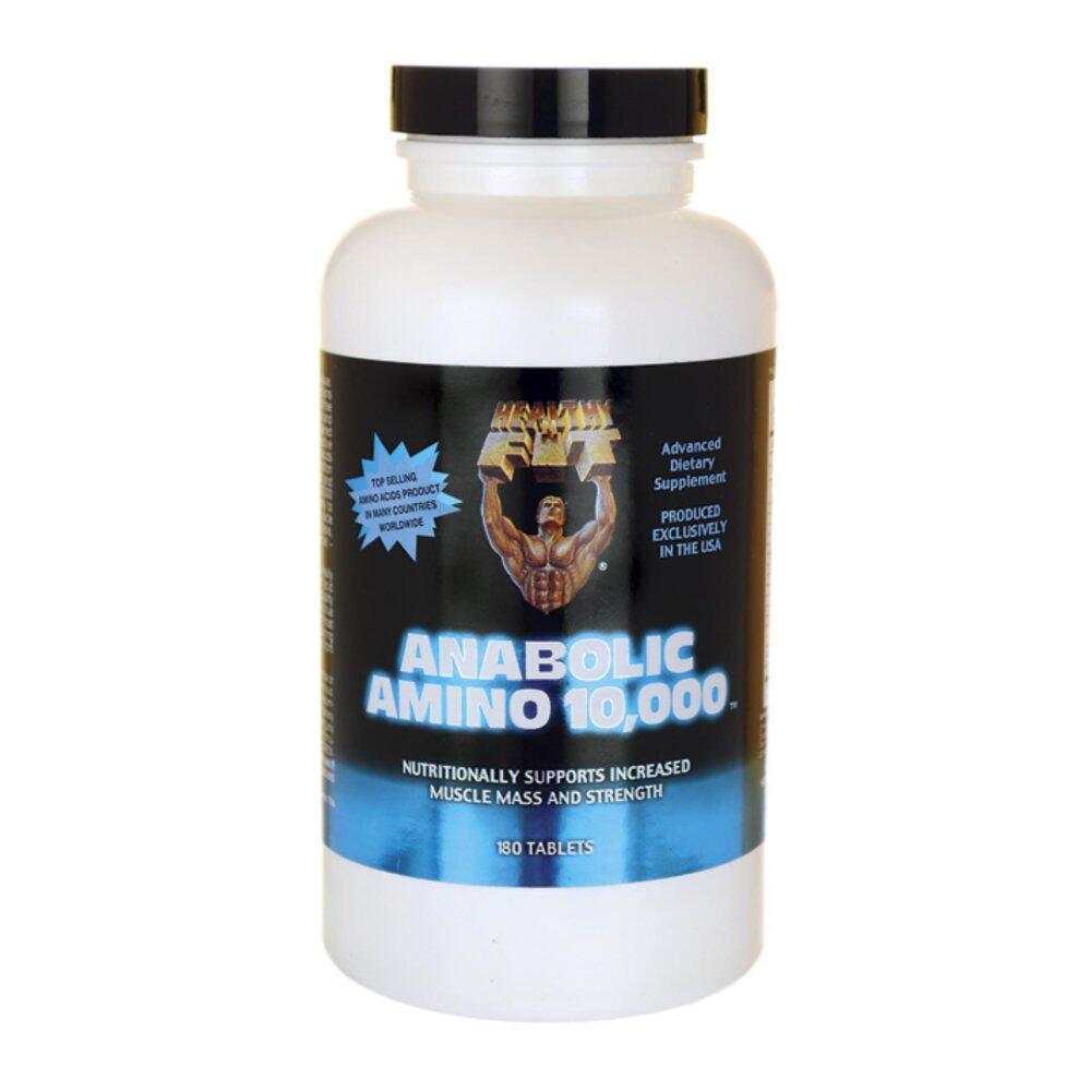 Anabolic Amino Pro 10000 90 Teblets (1 ขวด)