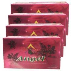 ราคา Angle Bansamonprai Chaimongkol แองเจิล 4กล่อง Unbranded Generic