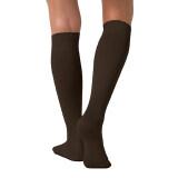 โปรโมชั่น Anna Nikole ชุดกระชับสัดส่วน ถุงเท้ากระชับลดน่อง สีดำ ถูก